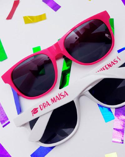 Brindes Personalizados - Oculos de Festa Personalizados