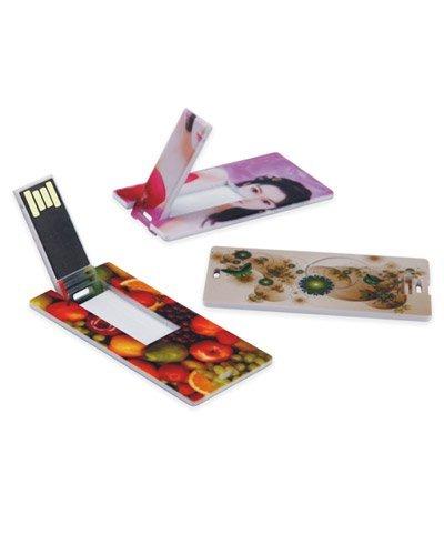 Brindes Personalizados - Pen Card Mini