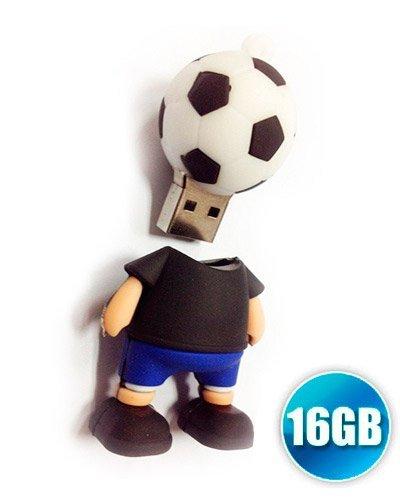Brindes Personalizados - Pen drive 16GB Customizado para Brindes