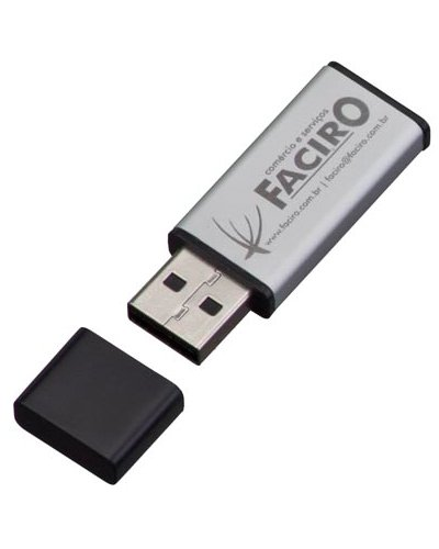 Brindes Personalizados - Pen drives Baratos