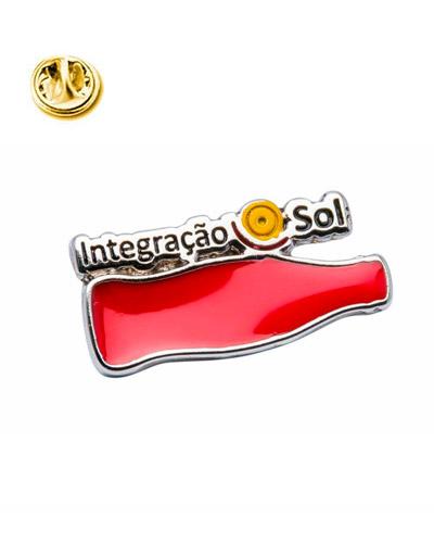 Brindes Personalizados - Pin Personalizado