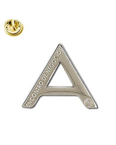 Brindes Personalizados - Pins em metal Resinados Personalizados