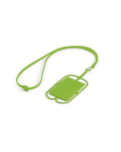 Brindes Personalizados - Porta Cartão para Celular Personalizado