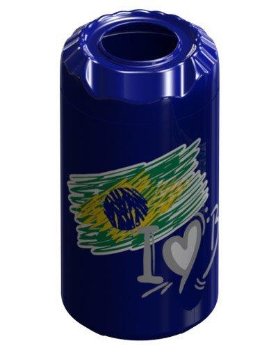 Brindes Personalizados - Porta garrafa de cerveja Personalizado