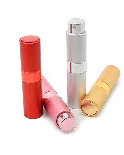 Brindes Personalizados - Porta Perfume de Bolsa Personalizado