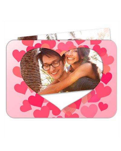 Brindes Personalizados - Porta Retrato Personalizado para Casamento