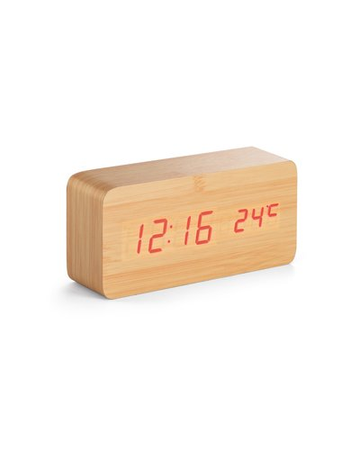Brindes Personalizados - Relógio de Mesa para Brindes Personalizado