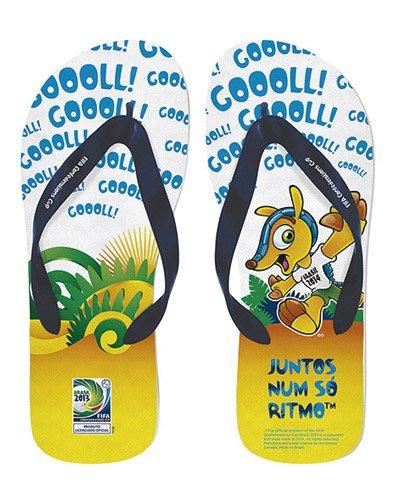 Brindes Personalizados - Sandálias Promocionais para Empresas