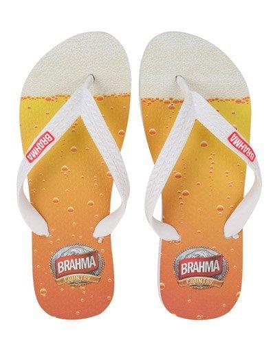 Brindes Personalizados - Sandalias Top com Tag