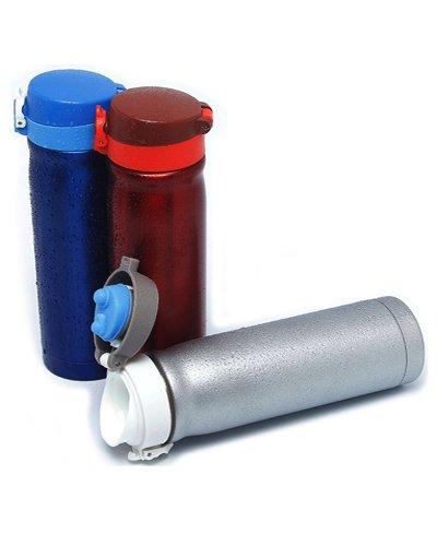 Brindes Personalizados - Squeeze Aluminio Termico