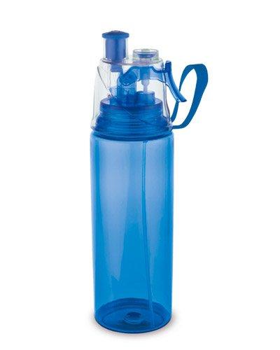 Brindes Personalizados - Squeeze com Borrifador para Brindes
