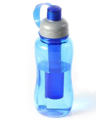 Brindes Personalizados - Squeeze com Gel