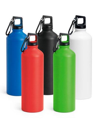 Brindes Personalizados - Squeeze de Alumínio Personalizado para Brindes