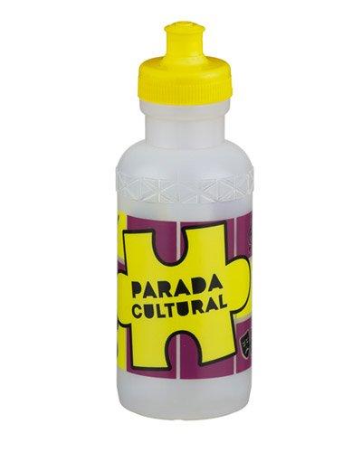 Brindes Personalizados - Squeeze de Plastico 500ml