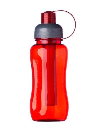 Brindes Personalizados - Squeeze de Plástico 600 ml Ice Bar