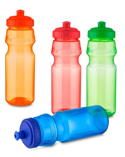 Brindes Personalizados - Squeeze de Plastico para Sublimação