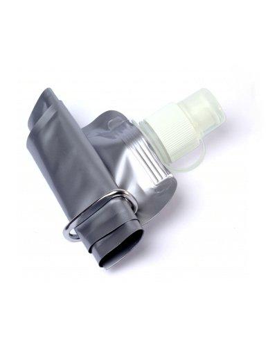 Brindes Personalizados - Squeeze Dobravel onde Comprar