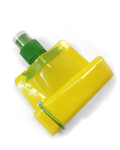 Brindes Personalizados - Squeeze Flexível Brasil Personalizado
