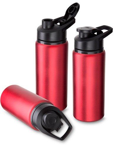 Brindes Personalizados - Squeeze Personalizada para Brinde