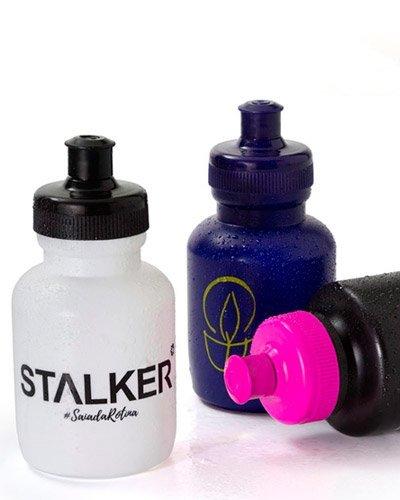 Brindes Personalizados - Squeeze Personalizado Plástico