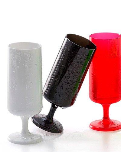 Brindes Personalizados - Taças Personalizadas de Acrilico