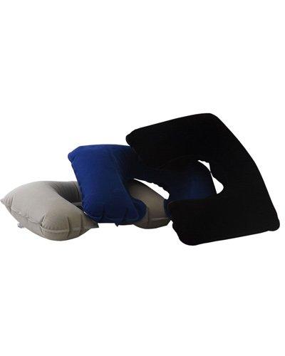 Brindes Personalizados - Travesseiro Inflável para Viagem